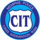Memphis Poice Department CIT logo