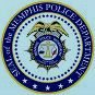 Memphis Police Department Seal